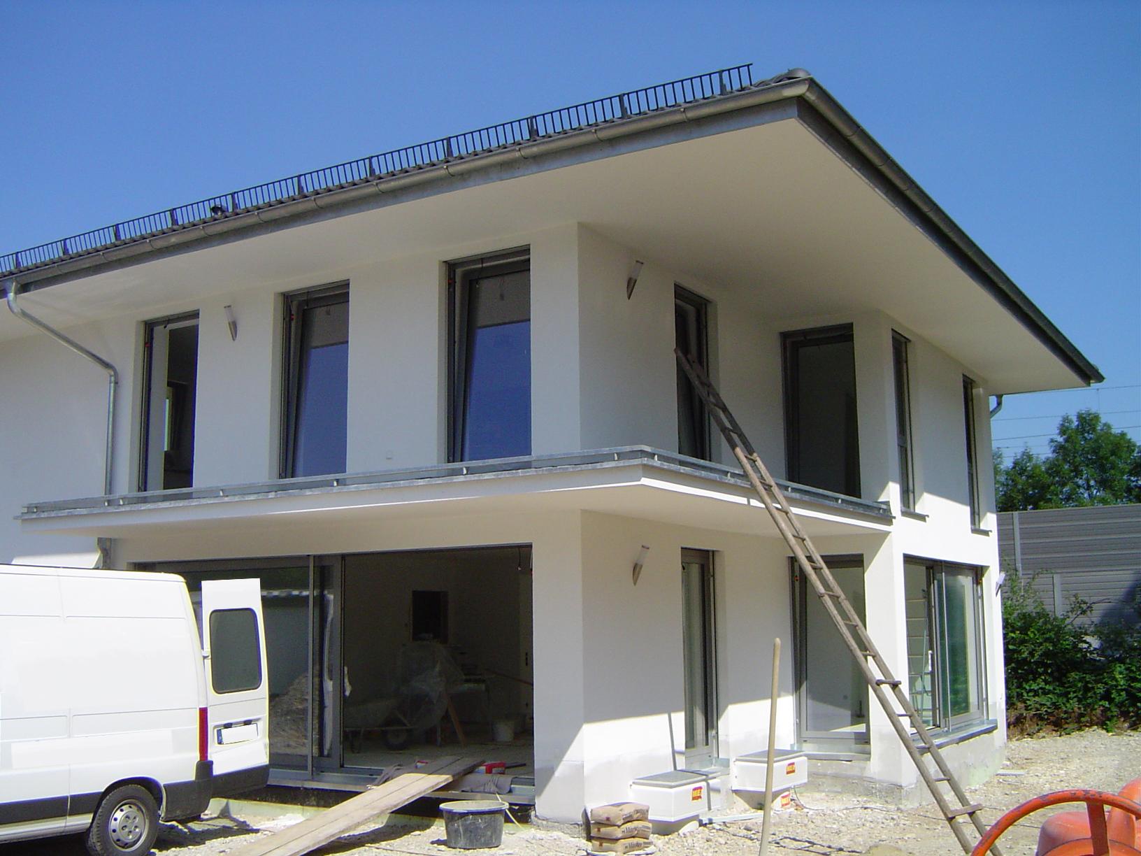 einfamilienhaus m nchen obermenzing ostermeier heigl. Black Bedroom Furniture Sets. Home Design Ideas