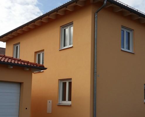Einfamilienhaus-Taufkirchen